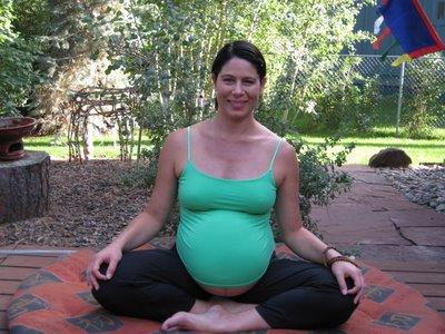 Baby Update, Dharma Upgrade