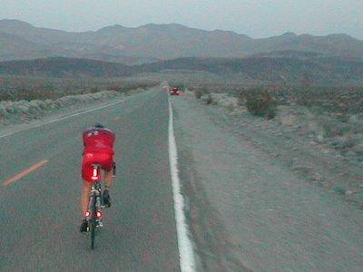 Following Milarepa's Route Through The Bardo