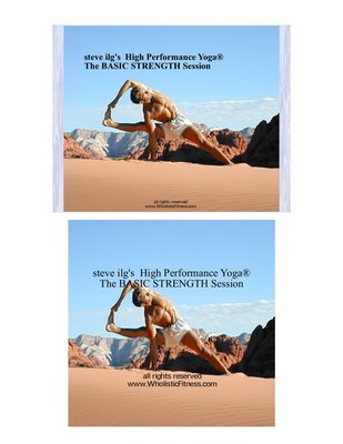 """Fierce Love: """"I almost fully recovered thanks to HP Prop Yoga…"""" – WF Devotee Marc"""