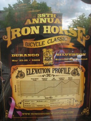 RACE REPORT: IRON HORSE – DAY ONE