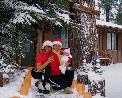 MERRY CHRISTMAS, Oh Noble Sangha!!
